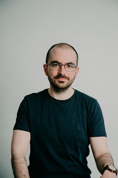 José Manuel Blanco es escritor y periodista