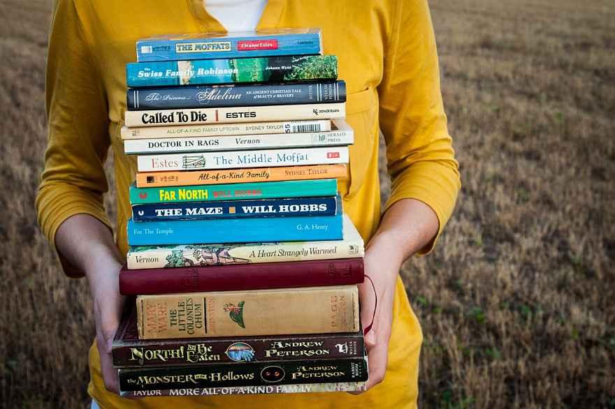 reto de lectura
