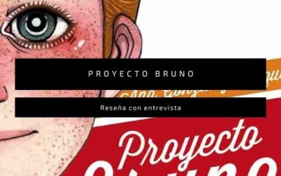 Proyecto Bruno, de Ana González Duque: por qué tienes que leer esta comedia romántica juvenil