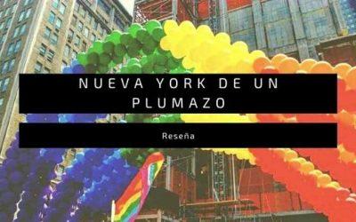 Nueva York de un plumazo: por qué la ciudad que nunca duerme lo tiene todo para el hombre (soltero) gay
