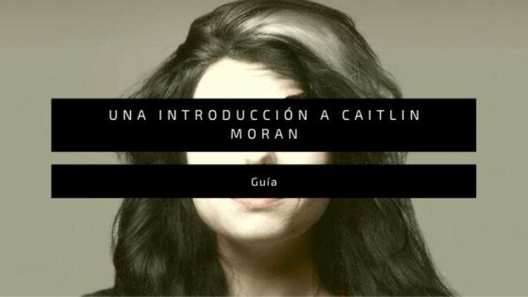 Una introducción a Caitlin Moran