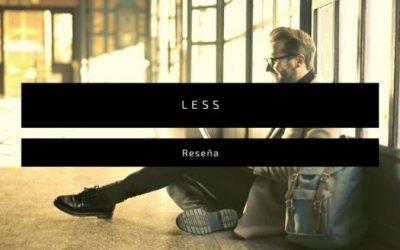 Less: la comedia sobre ser gay y envejecer que no iba a ser una novela de humor